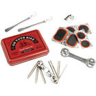 Bicycle Tool and Puncture Kit