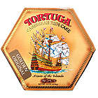 16 oz Tortuga Original Golden Walnut Rum Cake