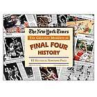 NCAA Basketball Final Four History