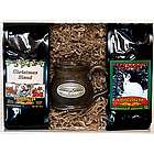 Christmas Coffee and Mug Gift Crate