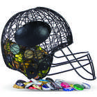 Football Helmet Caddy Bottle Cap Holder