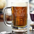 Personalized Roosevelt Benton Beer Mug