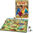 Uncle Wiggily Board Game