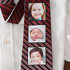 Personalized Photo Men's Tie