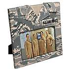 Military Uniform Photo Frame