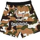Buck Naked Camo Boxers