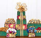Ghirardelli, Godiva Chocolate and More Gift Tower