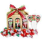 Taste of Christmas Chocolate Candy Assortment Gift Box