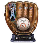 Cal Ripken Jr. Legacy of Greatness Cold-Cast Bronze Glove