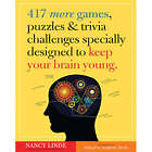 417 More Games, Puzzles and Trivia Challenges Book