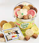 Alex's Lemonade Stand Cookie Treats Gift Pail