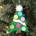Christmas Tree Shaped Ornament