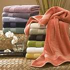 Bamboo Egyptian Cotton Luxury Bath Towels