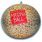 Inflatable Matzah Ball Tpy