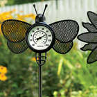 Butterfly Stake Thermometer