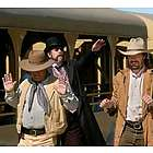 Sacramento Great Train Robbery for Two
