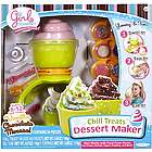 Chill Treats Dessert Maker