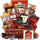 Premium Sweet Decadence Chocolate Gift Basket