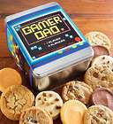 Create Your Own Gamer Dad Cookie Tin