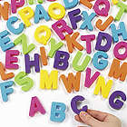 Magnetic Uppercase Letter Set