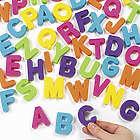 Magnetic Uppercase Letter Set