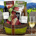 Callister Cellars Double Delight Gift Basket