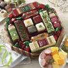 Festive Favorites Food Gift Box