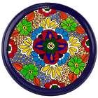 Striking Beauty Ceramic Decorative Plate