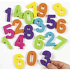 50 Pc. Magnetic Number Set