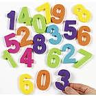 50 Pc. Magnetic Number Set