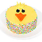 "Easter Chick 6"" Specialty Cake"