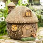 Fairy Cottage Wireless Bluetooth Outdoor Speaker