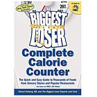The Biggest Loser Calorie Counter Book