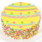 Easter Egg Specialty Cake