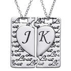 Personalized Sterling Silver Shareable Dog Tags