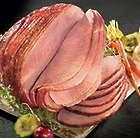 Hickory Smoked Spiral Sliced Ham with Original Honey Glaze