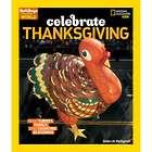 Holidays Around the World: Celebrate Thanksgiving Book