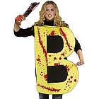 Killer B Costume