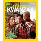 Holidays Around the World: Celebrate Kwanzaa Book