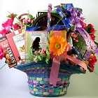 Egg-stra Special Easter Gift Basket
