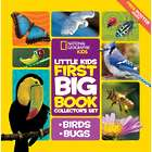 Little Kids First Big Book: Birds and Bugs Collector's Set