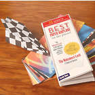 The Best Paper Airplane on the Planet Book with Paper Kit