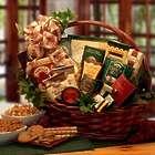 Sweets and Treats Medium Gift Basket