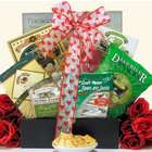 Just Fore You Valentine's Day Golf Gift Basket