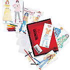 Deluxe Fashion Design Studio Kit