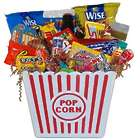 Movie Night Junk Food Bucket