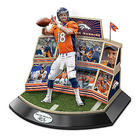 Legends Of The Game Peyton Manning Sculpture