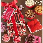 In-Love Valentines Day 5 Tier Gift Tower