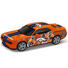 Denver Broncos Super Bowl Dodge Challenger Sculpture