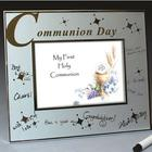 First Communion Autograph Frame